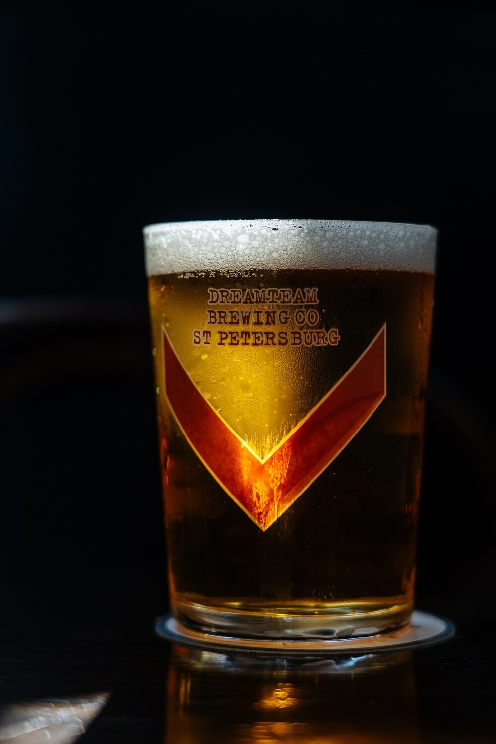 ПИНТА DREAMTEAM BREWING CO