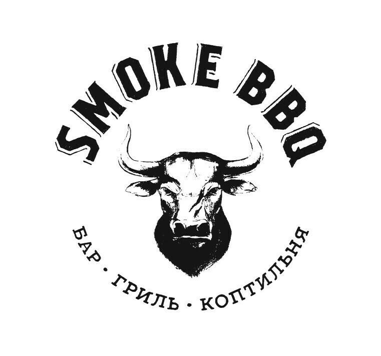 Сертификат на покупки в онлайн-ресторане Smoke BBQ