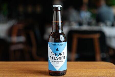 S-Port Pilsner