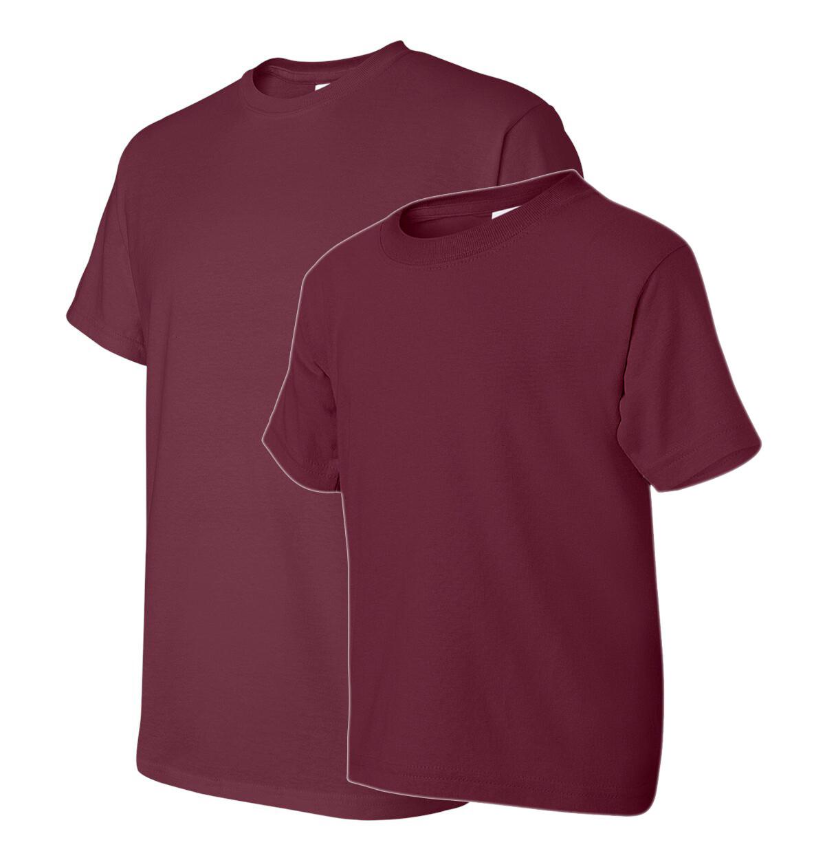 St. James Saints 50/50 T-Shirt - Adult / Youth