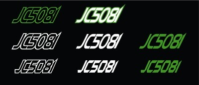 2015 Arctic Cat XF 7000 LXR - Sled Numbers