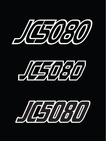 2014 Arctic Cat XR 7000 LXR - Sled Numbers