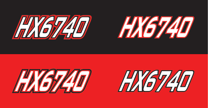 2014 Yamaha Viper LTX - Sled Numbers