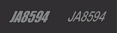 2014 Skidoo MXZ Renengade X Manta Green - Sled Numbers