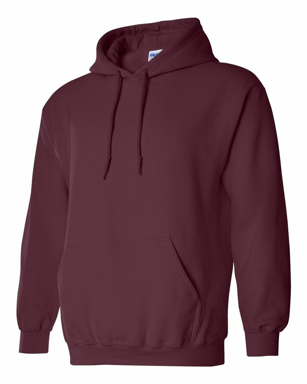 St. James Saints Heavy Blend Hooded Sweatshirt - Youth