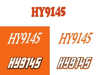 2013 Arctic Cat M800 HCR - Sled Numbers