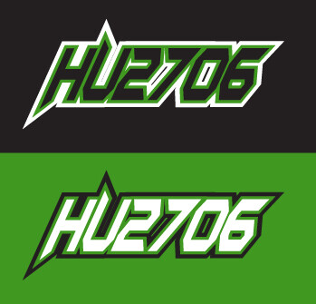 2012 Arctic Cat F 500 - Sled Numbers