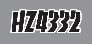 2009 Polaris Switchback - Sled Numbers