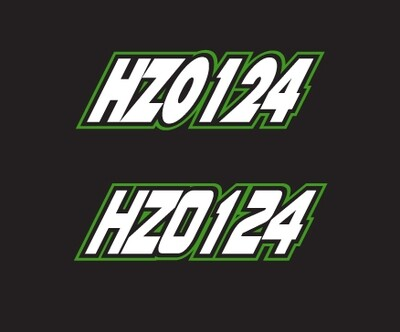 2009 Arctic Cat T500 - Sled Numbers