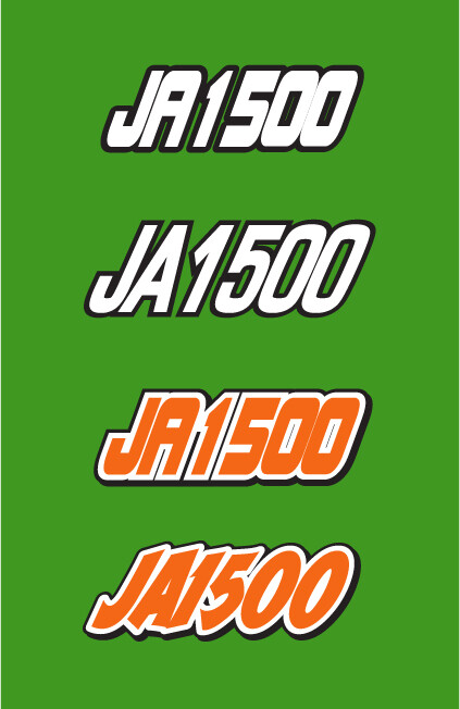 2006 Arctic Cat Z440 LX - Sled Numbers