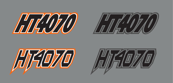 2007 Arctic Cat F6 - Sled Numbers