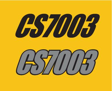 2001 Skidoo MXZ 800 - Sled Numbers