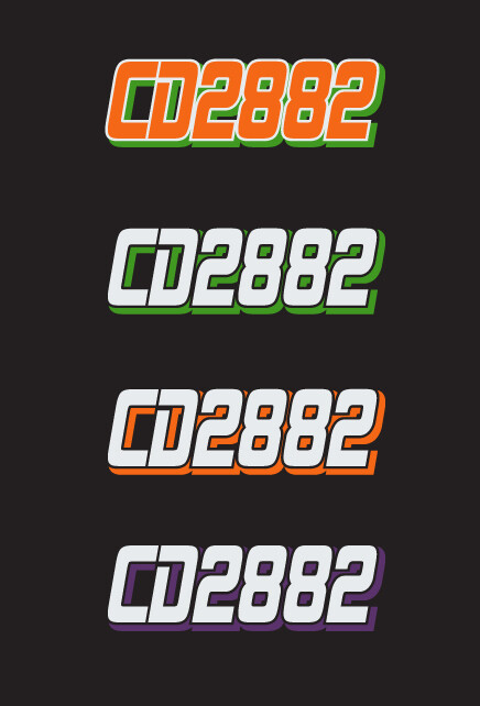 1995 Arctic Cat Cougar - Sled Numbers