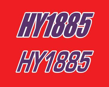 1996 Skidoo Formula S - Sled Numbers