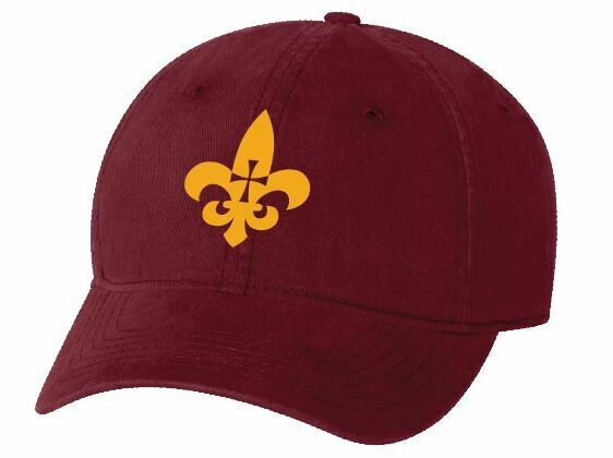 St. James Saints Unstructured Cap