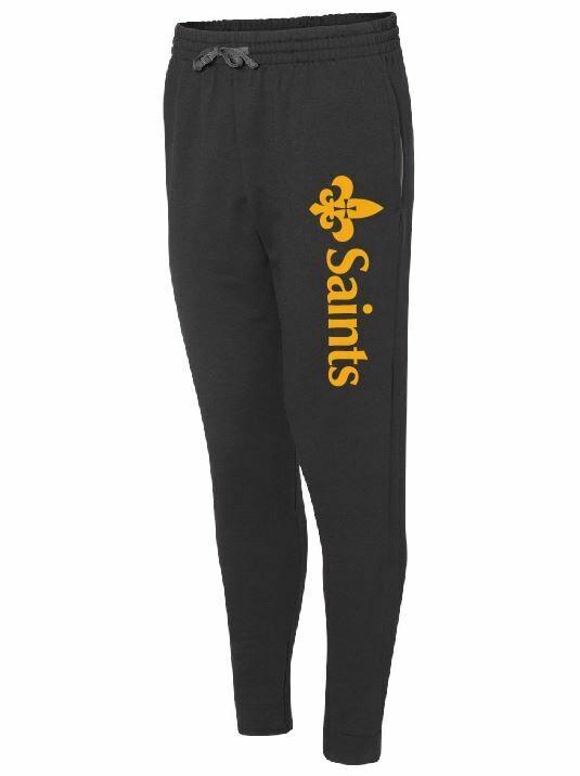 St. James Saints Jogger Pants - Adult / Youth