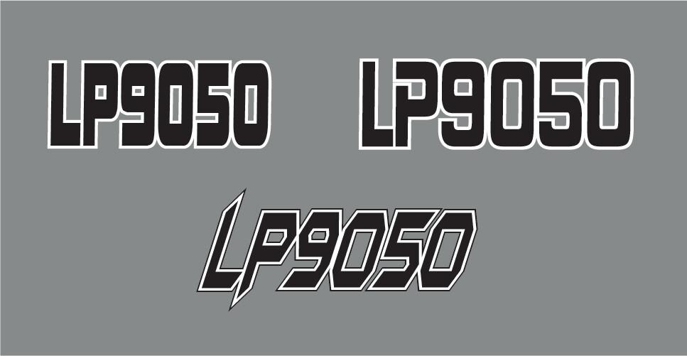 2021 Polaris Switchback Pro S 600 Switchback - Sled Numbers
