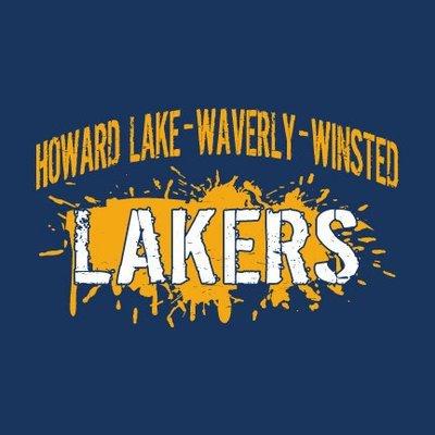 HLWW Lakers Knockout v2 CHOOSE YOUR SHIRT!