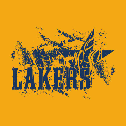 Lakers Star CHOOSE YOUR SHIRT!