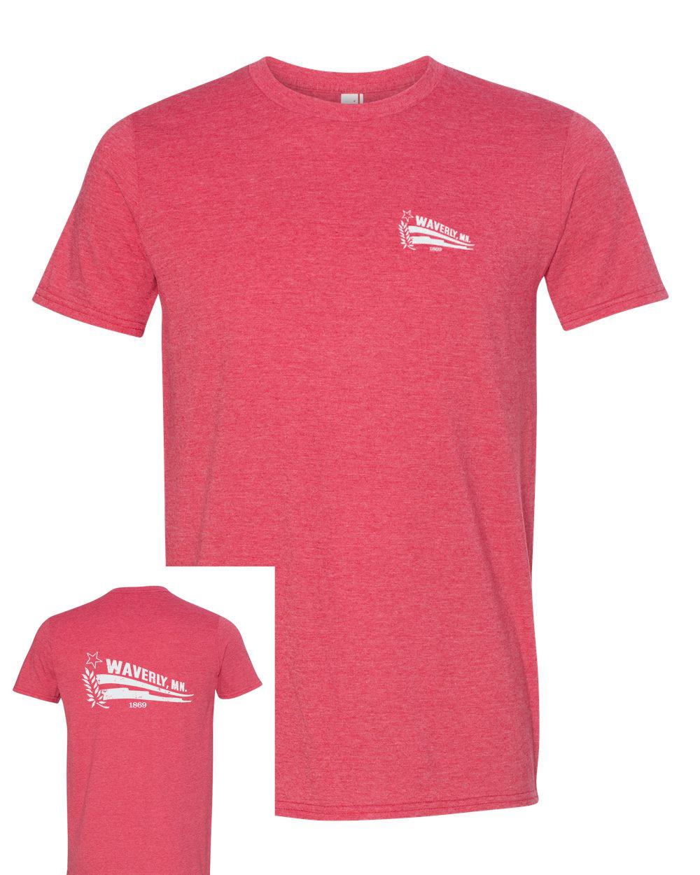 Waverly, MN 1869 Hometown T-Shirt or Hoodie CHOOSE YOUR SHIRT!