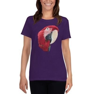 Seattle Parrot Expo Virtual Vision 2020 Women's Shirt