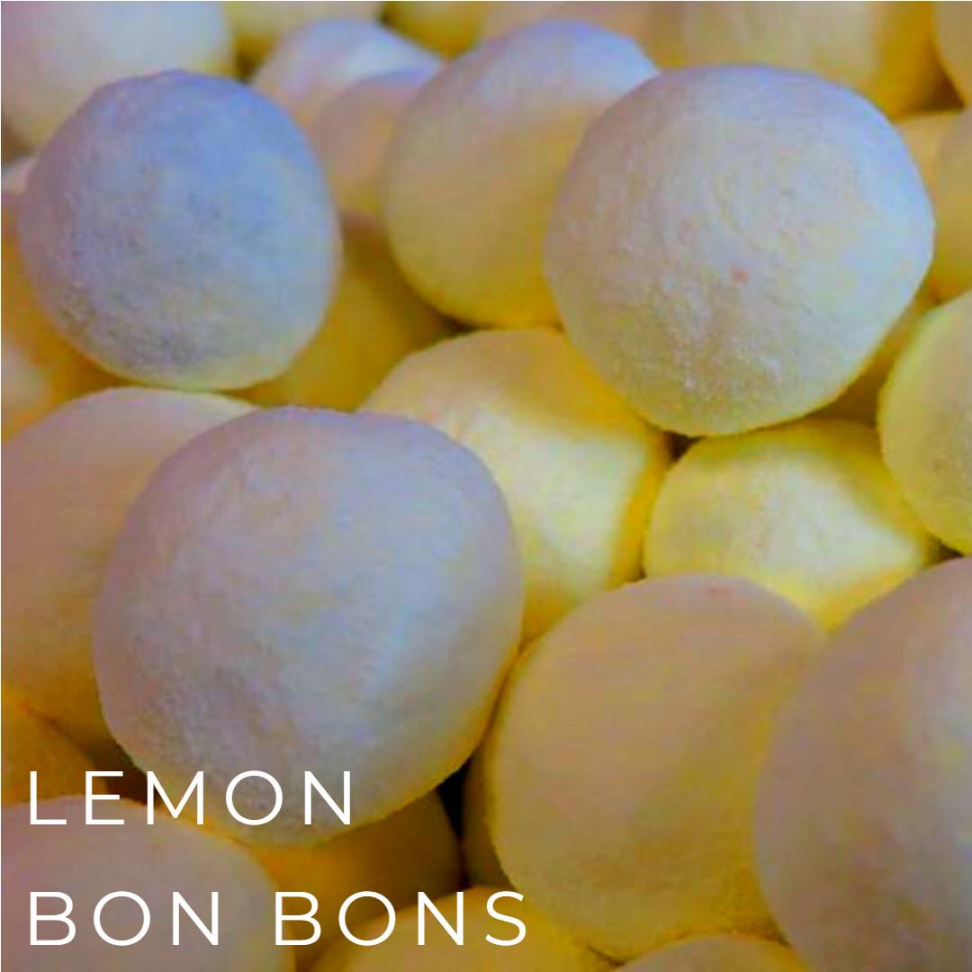 Bon Bon - Lemon