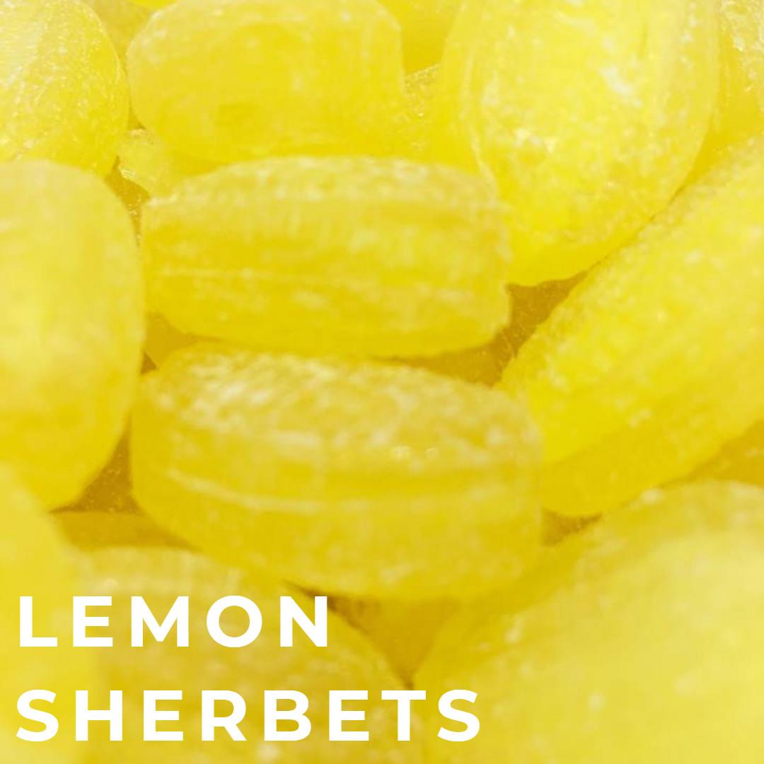 Lemon Sherberts