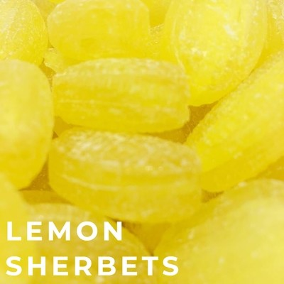 Lemon Sherberts