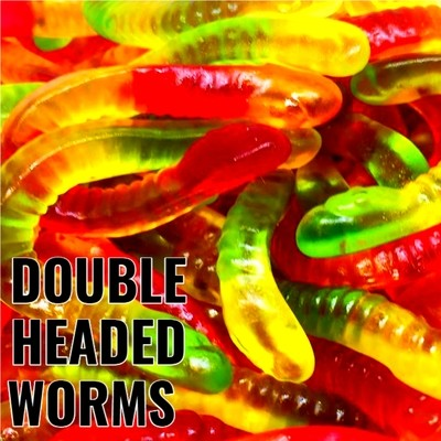Double Headed Worms