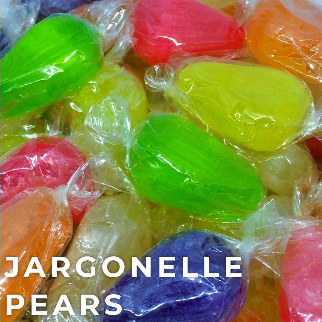 Jargonelle Pears