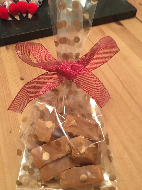 Fudge Gift Bags