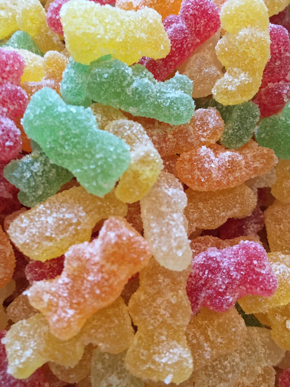 Sour 🐻 Bears