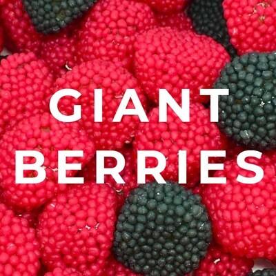Giant Berries 3kg Bag