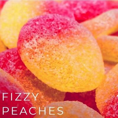 Fizzy Peaches 3KG Bag