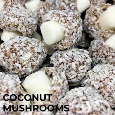 Coconut Mushrooms 3KG Bag