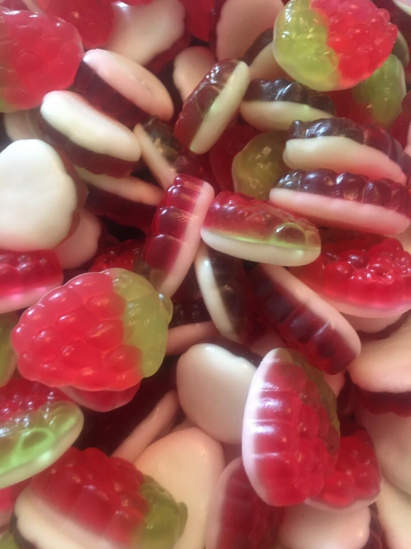 Strawberry and Cream 3KG Bag