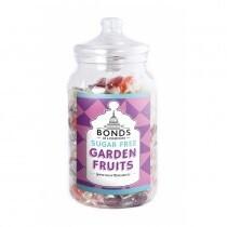 Jar Of Sugar Free Garden Fruits