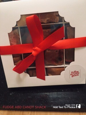 Fudge Box