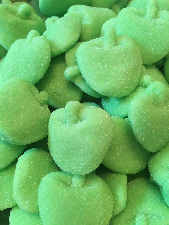 Sugar Apples