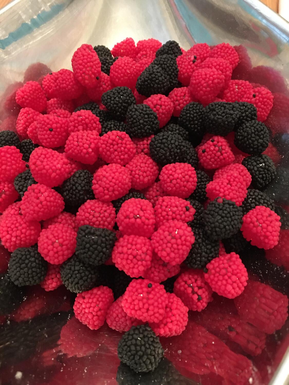 Mini Berries