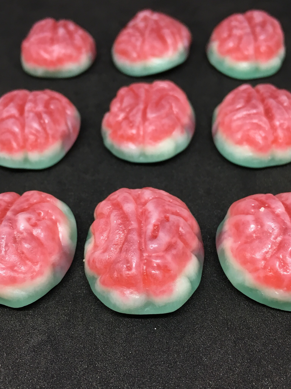 Halloween Collection - Brains