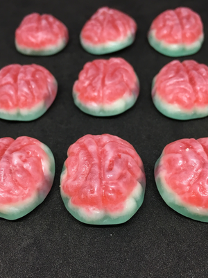 Halloween Collection - Brains