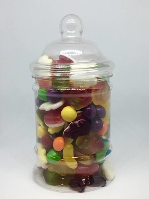 A Fruity Mix Jar - Small