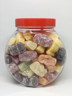 Jelly Baby Jar