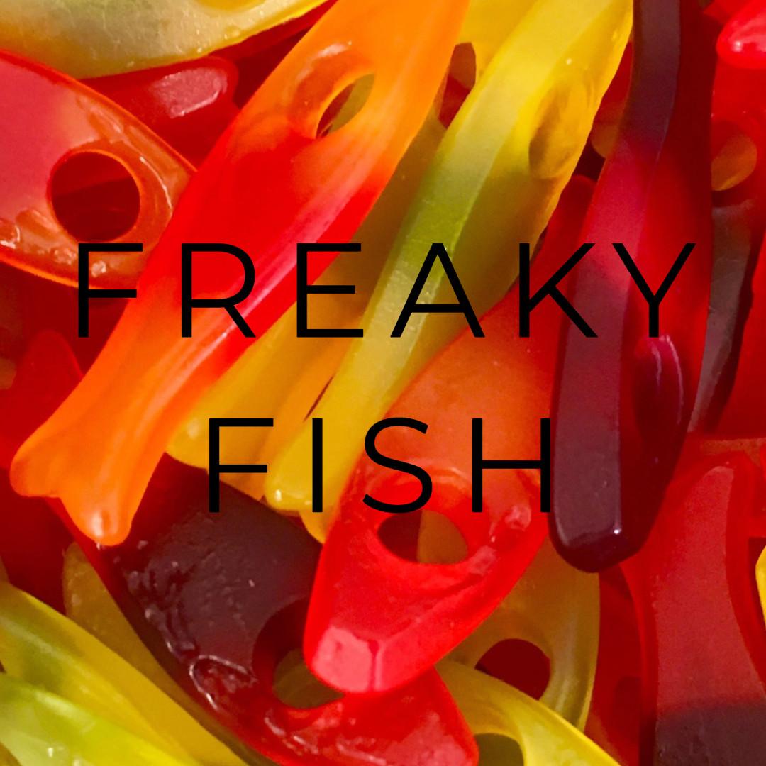 Freaky Fish
