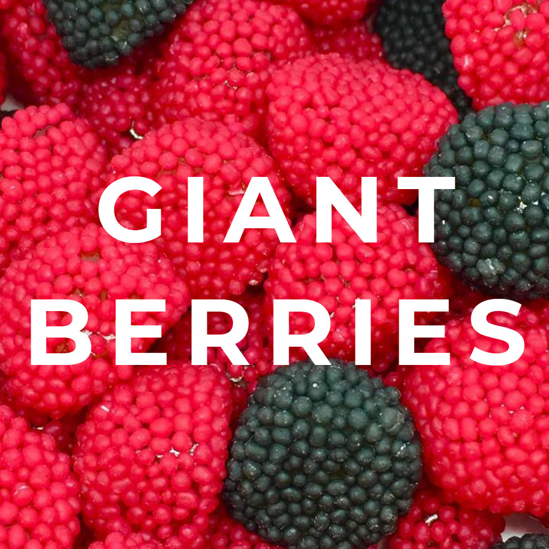 Giant Berries