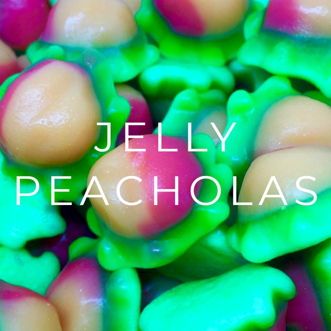 Jelly Peacholas
