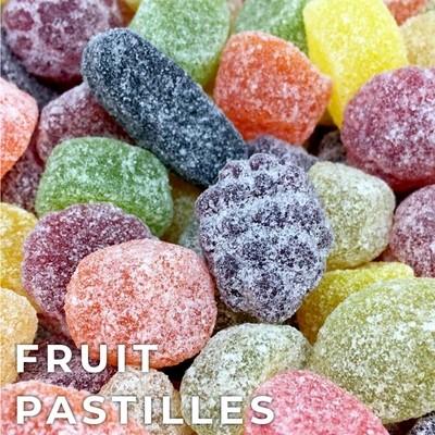 Fruit Pastilles