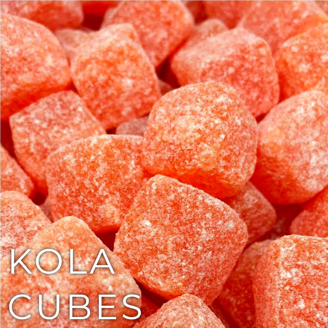 Kola Cubes