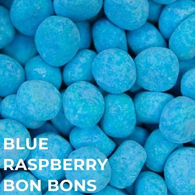 Bon Bon - Blue Raspberry